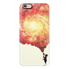 The universe in a soap-bubble! (Awesome Space / Nebula / Galaxy... (130 BRL) ❤ liked on Polyvore featuring accessories, tech accessories, iphone case, slim iphone case, iphone cases, apple iphone cases, iphone cover case and galaxy iphone case