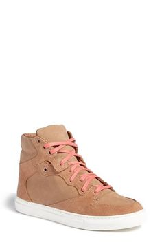 ccb03d3378 Balenciaga 'Trainer' High Top Sneaker (Women) available at #Nordstrom  Sneakers Fashion