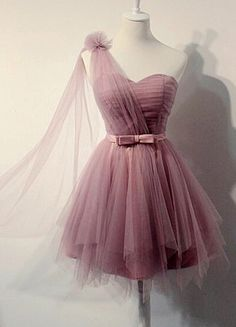 Sale Appealing Bridesmaid Dresses Short Charming A-line Bridesmaid Dress,Sweetheart Tulle Short Prom Dress,Bridesmaid Dress,Homecoming Dress With Belt Cute Homecoming Dresses, Tulle Prom Dress, Cheap Prom Dresses, Prom Party Dresses, Evening Dresses, Girls Dresses, Formal Dresses, Bridesmaid Dresses, Short Tulle Dress