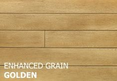 Enhanced-Grain-Golden-Decking