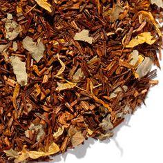 Georgia Peach Rooibos Tea