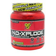 BSN NOXplode Green Apple 30 svg * See this great product.  This link participates in Amazon Service LLC Associates Program, a program designed to let participant earn advertising fees by advertising and linking to Amazon.com.