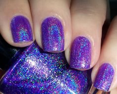 Smitten Polish What Sorcery is This