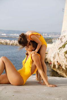 Canopea; la moda ecosostenibile in spiaggia. - Charme and More
