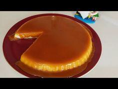 HİÇ BU KADAR GÜZEL SÜTLÜ PASTA GÖRDÜNÜZMÜ ! SÜTLÜ KARAMELLİ çok hafif bir sütlü tatlı tarifi - YouTube