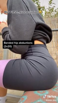 Buttocks Workout, Leg And Glute Workout, Full Body Gym Workout, Summer Body Workouts, Gym Workout Videos, Gym Workout For Beginners, Fitness Workout For Women, Waist Workout, Gym Workouts