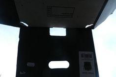 Cardboard Boxes show their real face - 461 - Pareidolia