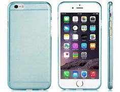 http://www.ebay.com/itm/New-Edition-Ultra-thin-Design-TPU-Rubber-Back-Cover-Case-for-iPhone-6-4-7-/251717625330