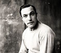 Gene Kelly. One of the greatest actors to ever live