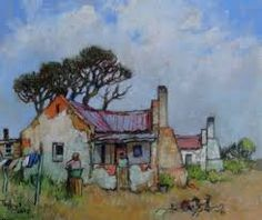 Related image Painting, Image, Art, Country Houses, Art Background, Painting Art, Kunst, Paintings, Gcse Art