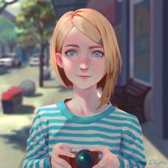 ArtStation - Sun, Ahmad Said