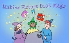 MAKING PICTURE BOOK MAGIC - online course | Susanna Leonard Hill, Author