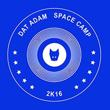 DAT ADAM SPACE CAMP // 18.11.2016 - 29.11.2016 // 18.11.2016 19:30 MÜNCHEN/Ampere / Muffatwerk // 19.11.2016 19:30 FRANKFURT/Batschkapp // 20.11.2016 19:30 KÖLN/LUXOR // 21.11.2016 19:30 DORTMUND/FZW // 27.11.2016 19:30 HAMBURG/Mojo Club // 28.11.2016 19:30 BERLIN/GRETCHEN // 29.11.2016 19:30 DRESDEN/kleinvieh Dat Adam, Techno, Comedy, Luxor, Frankfurt, Dresden, Pointers, Cyber, Berlin