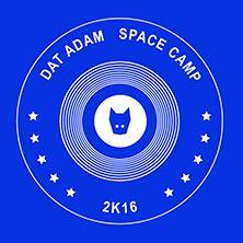DAT ADAM SPACE CAMP // 18.11.2016 - 29.11.2016  // 18.11.2016 19:30 MÜNCHEN/Ampere / Muffatwerk // 19.11.2016 19:30 FRANKFURT/Batschkapp // 20.11.2016 19:30 KÖLN/LUXOR // 21.11.2016 19:30 DORTMUND/FZW // 27.11.2016 19:30 HAMBURG/Mojo Club // 28.11.2016 19:30 BERLIN/GRETCHEN // 29.11.2016 19:30 DRESDEN/kleinvieh