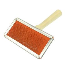 Jardin Wooden Handle Pet Shedding Tool Grooming Hair Brush Comb - http://www.thepuppy.org/jardin-wooden-handle-pet-shedding-tool-grooming-hair-brush-comb/