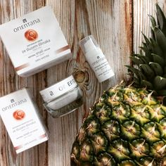 Nasza firma - Sklep internetowy Orientana Snail, Pineapple, Cream, Fruit, Day, Food, Creme Caramel, Pinecone, Pine Apple