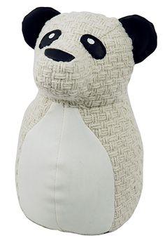 Rocky Panda, bookend