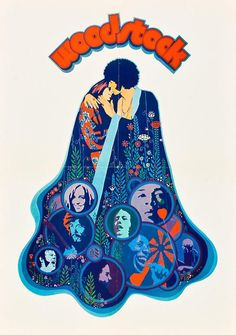 Richard Amsel  Promotional Film poster  1970