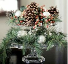 Christmas Decorating Ideas | You can click on the gallery images below to load them full sized in a ...
