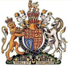 British 'Coat of Arms'