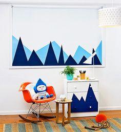 verdunkelungsrollo kinderzimmer bunte muster und ideen in 2018 ikea pinterest. Black Bedroom Furniture Sets. Home Design Ideas