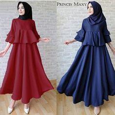 Baju Pakaian Wanita Hijabers Gamis Dress Princess Maxi - http://bit.ly/2uURkyc  ⬇ Untuk INFO Dan ORDER ⬇ Silahkan Klik ➡ http://bit.ly/CS2ZaidGrosir CS2 PIN BBM ➡ http://bit.ly/CS2BBM