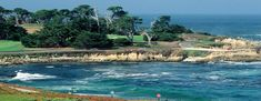17-Mile Drive is widely recognized as one of the most scenic drives in the world. The coastal landmark runs through Pacific Grove to Pebble Beach and includes the famous lone cypress.