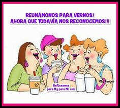 reunion de amigas - Google Search