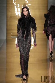 Reem Acra Fall-winter 2015-2016 - Ready-to-Wear - http://www.orientpalms.com/reem-acra-5456
