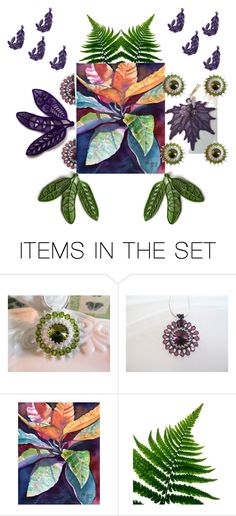 """Etsy gifts"" by keepsakedesignbycmm ❤ liked on Polyvore featuring art, jewelry, accessories and decor"