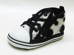 BABY ALL STAR FUNIMAL RZ WHITE 2012FW