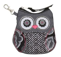 Owl wallet that I love!!!!    http://www.thirtyonegifts.com/catalog/page40_41