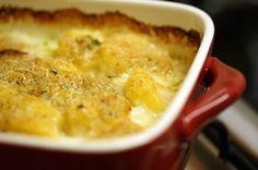 La Cucinetta: O melhor jeito de se comer mandioquinha é gratinada