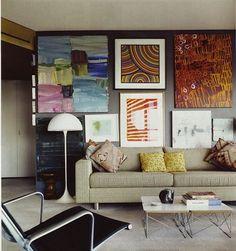 【 一張椅子 】 Colours & Material LTR Occasional Table 復刻版小邊几 | ★一張椅子專賣店★復刻家具 - Yahoo! 奇摩拍賣
