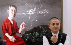 Gallery: The fabulous works of Zeng Fanzhi