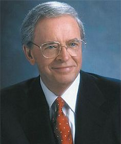 Charles Stanley is founder and president of In Touch Ministries, whose radio and television ministry is broadcast around the world in 33 languages. He has also been the senior pastor of First Baptist Church in Atlanta, Georgia for more than 30 years.