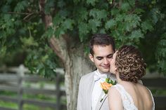 """Photos of Weddings at The Mast Farm Inn by Revival Photography 