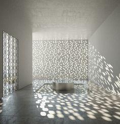 LIGHT 486 Mina el HosnBeirut, Lebanon LAN Architecture