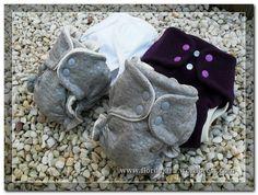 Free Cloth Diaper Patterns