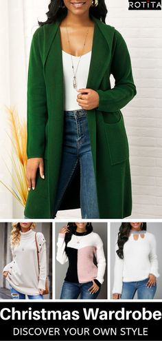 Shop womens tops Tops online,Tops with cheap wholesale price,shipping to worldwide Early Fall Outfits, Warm Outfits, Cute Summer Outfits, Summer Clothes, Long Skirt Outfits, Modest Outfits, Modest Clothing, Denim Fashion, Trendy Fashion