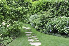 Stop trampled paths in their tracks. - GoodHousekeeping.com