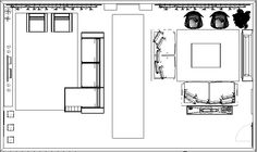 projeto designer de interior escritório - Pesquisa Google