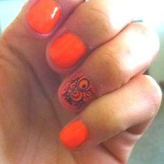 Nails, nails, nails, nails...