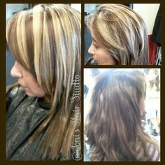 @Toni's Hair Studio