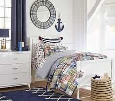 Reese Bedroom Set