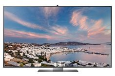TV LED Samsung UE55F9000 4K UHD prix promo Darty 3 490,00 € TTC.