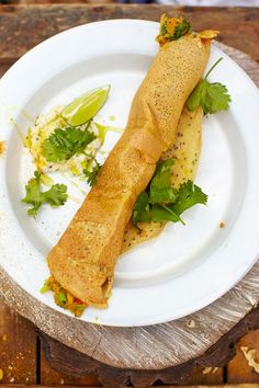 amazing indian dosa | Jamie Oliver | Food | Jamie Oliver (UK)