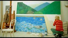 David Hockney desbanca a Jeff Koons como el artista vivo más caro David Hockney Portraits, Jeff Koons, David Hockney Pool, Lady Gaga Halloween Costume, Louvre Abu Dhabi, Pop Art Movement, New York, Artist At Work, Art Blog