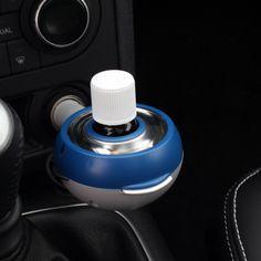 Vos huiles essentielles vous accompagnent dans votre voiture. Branchez le Kemlia V3 sur votre allume-cigare et profitez des senteurs et des bienfaits de vos huiles essentielles.