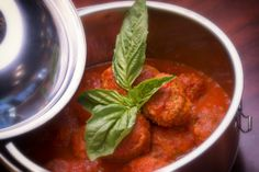 Anthony's Coal Fired Pizza sells meatballs by the pot Meatball Pizza, Meatball Recipes, Fire Pizza, Pizza Pizza, Ricotta Pie, Pizza House, Coral Springs, Good Pizza, Copycat Recipes